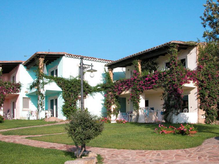 Stella di Gallura (PRT102) Apartment in Porto Rotondo