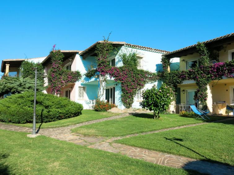 Stella di Gallura (PRT103) Apartment in Porto Rotondo
