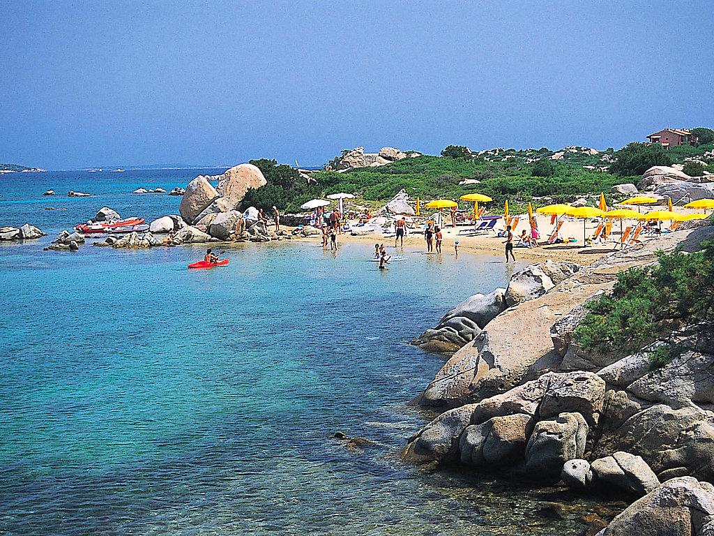 Ferienwohnung Il Borgo