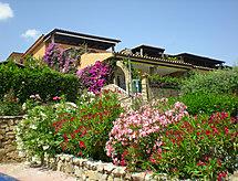 Golfo di Marinella - Apartment Baia de Bahas