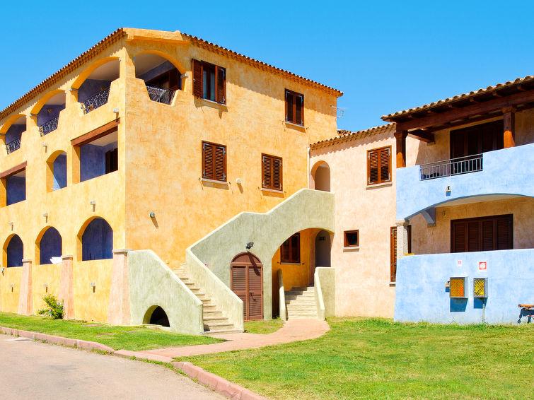 Il Borgo di Punta Marana mono (GMA130)