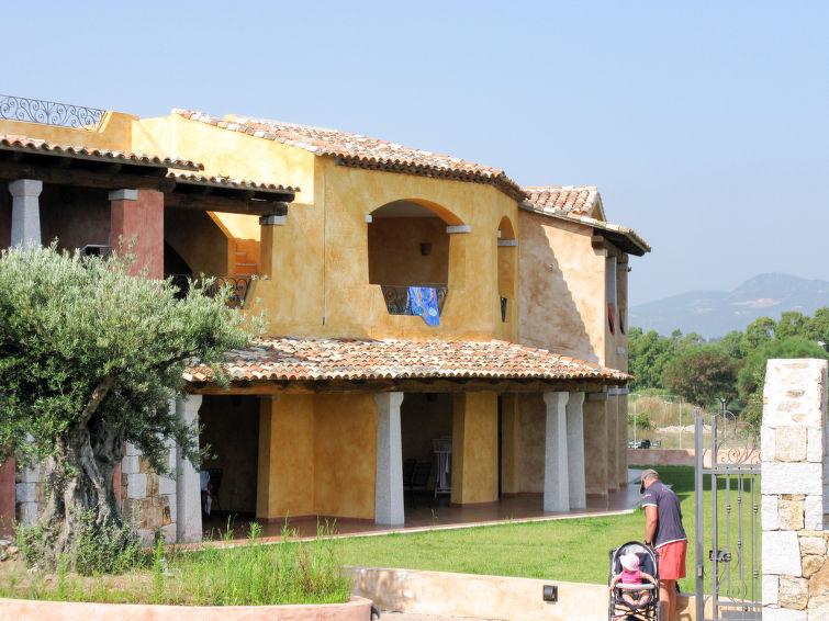 Il Borgo di Punta Marana bilo (GMA133) - 1