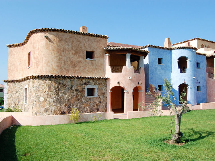 Il Borgo di Punta Marana VIP3 (GMA143)
