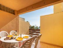 Golfo Aranci - Appartement QUADRI LUNGOMARE 2
