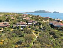 Golfo Aranci - Appartement Casa Vista Mare 3 (GOA613)