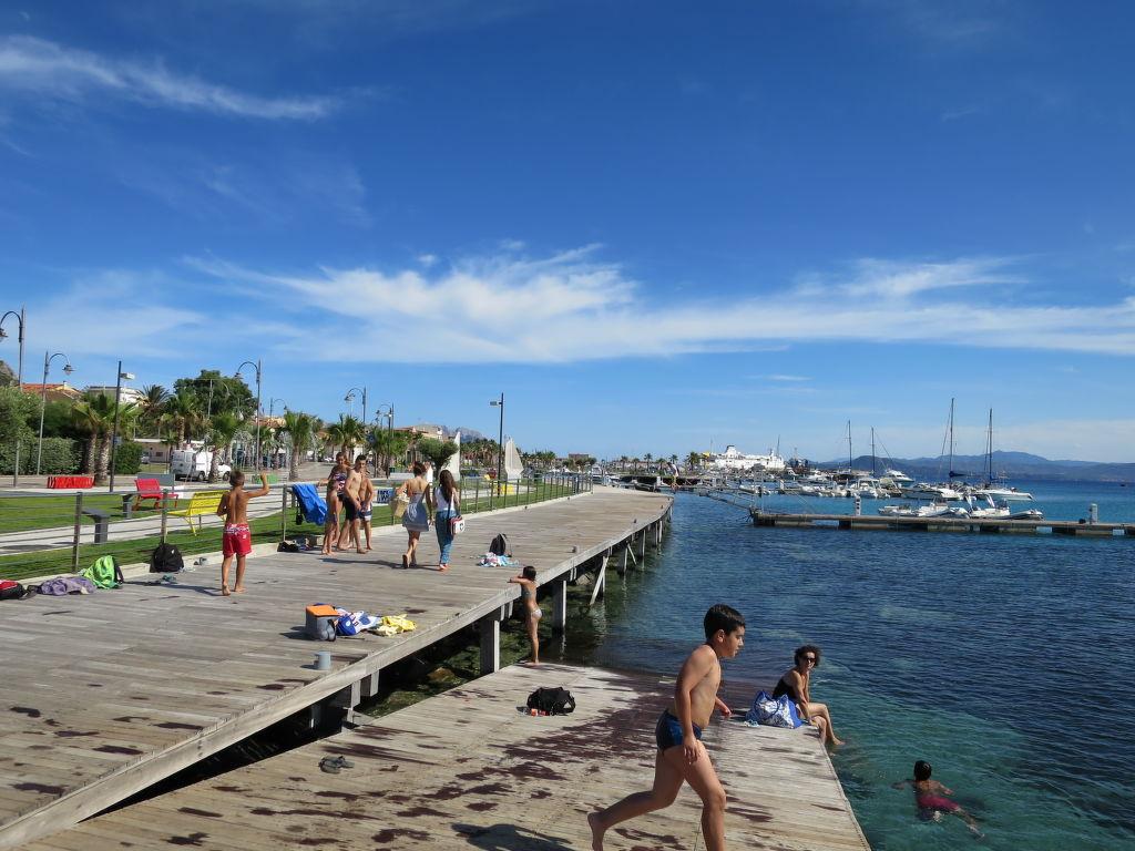 Appartement de vacances Baia Caddinas (GOA130) (109359), Golfo Aranci, Costa Smeralda, Sardaigne, Italie, image 4