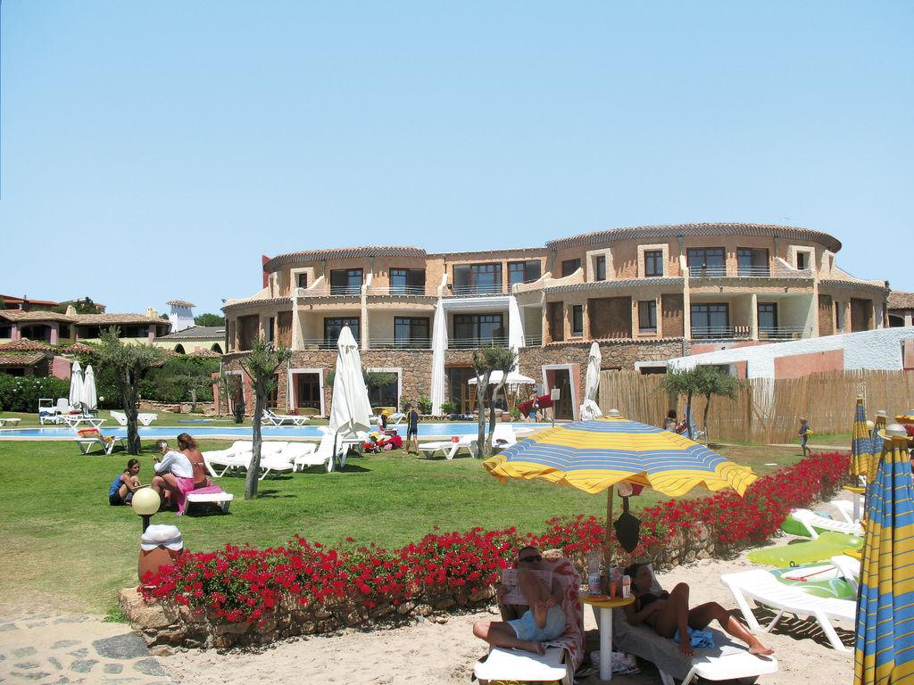Appartement de vacances Baia Caddinas (GOA130) (109359), Golfo Aranci, Costa Smeralda, Sardaigne, Italie, image 5