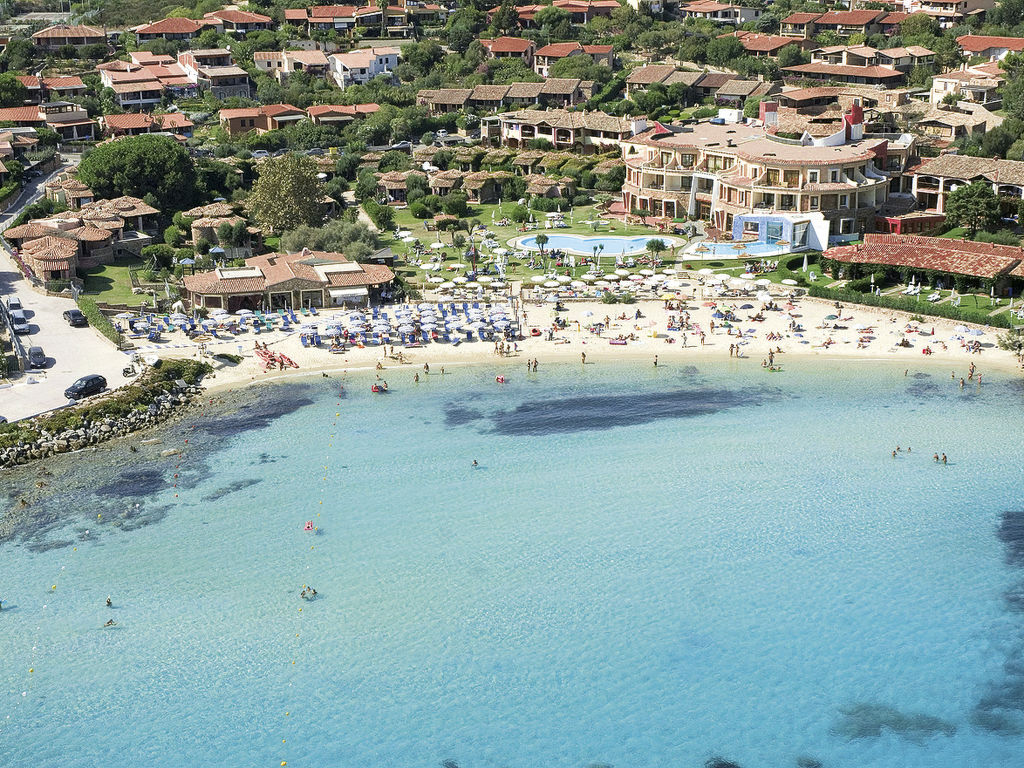 Appartement de vacances Baia Caddinas (GOA130) (109359), Golfo Aranci, Costa Smeralda, Sardaigne, Italie, image 6