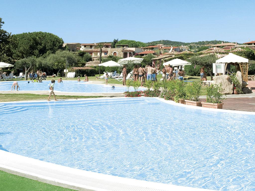 Appartement de vacances Baia Caddinas (GOA130) (109359), Golfo Aranci, Costa Smeralda, Sardaigne, Italie, image 7