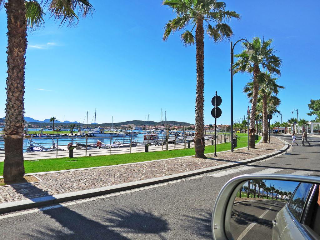Appartement de vacances Baia Caddinas (GOA130) (109359), Golfo Aranci, Costa Smeralda, Sardaigne, Italie, image 8