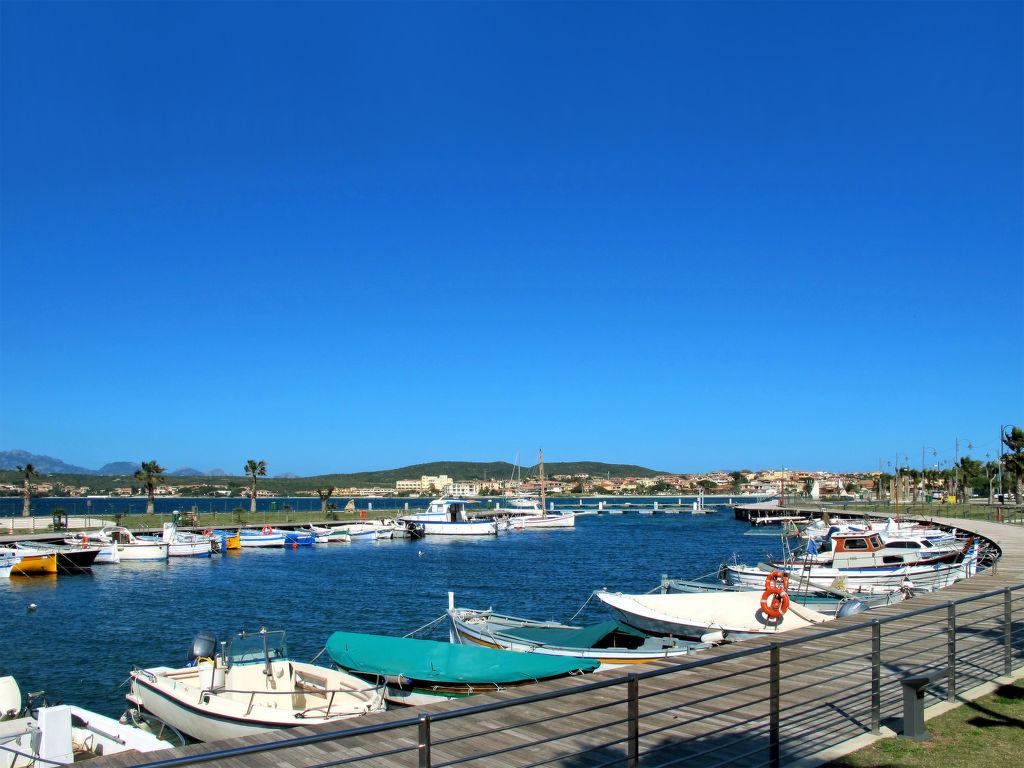 Appartement de vacances Baia Caddinas (GOA130) (109359), Golfo Aranci, Costa Smeralda, Sardaigne, Italie, image 9
