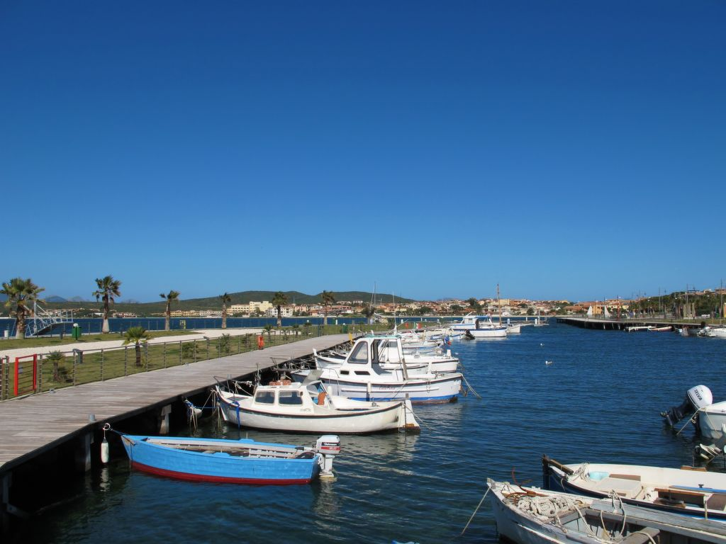 Appartement de vacances Baia Caddinas (GOA130) (109359), Golfo Aranci, Costa Smeralda, Sardaigne, Italie, image 10
