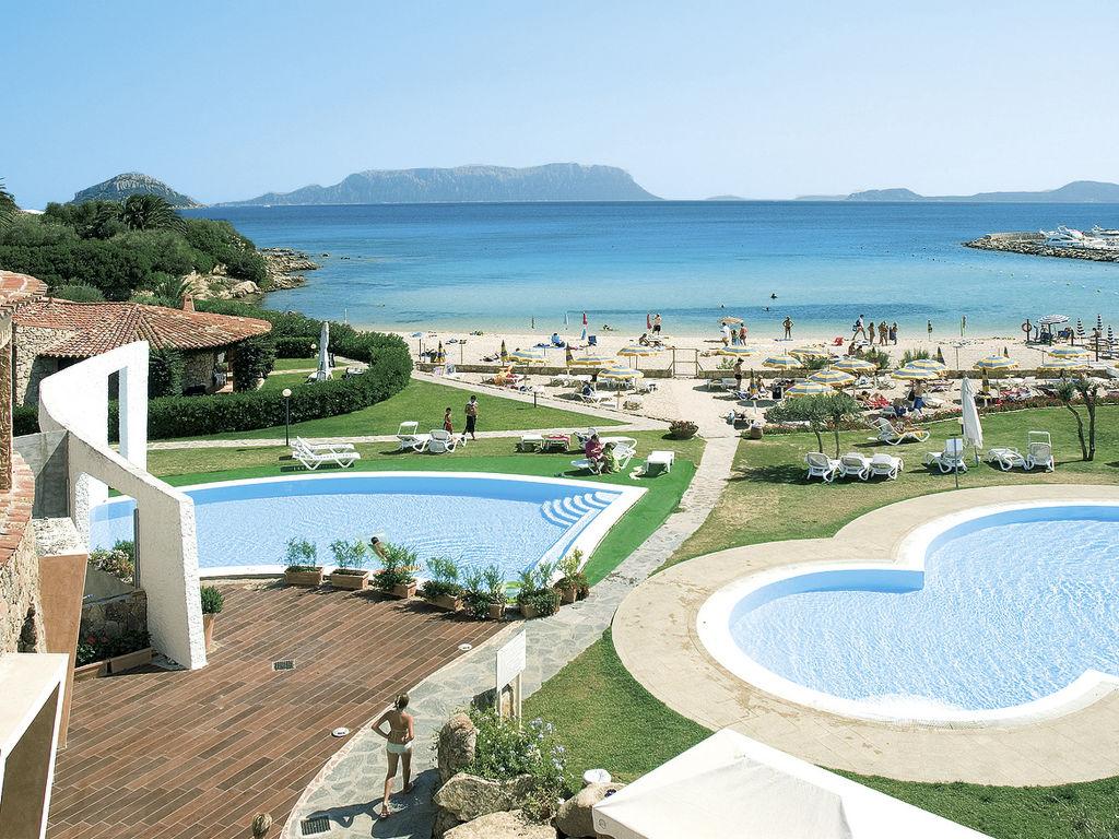 Appartement de vacances Baia Caddinas (GOA133) (113896), Golfo Aranci, Costa Smeralda, Sardaigne, Italie, image 1