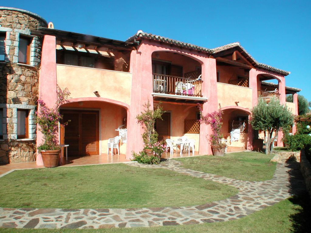 Appartement de vacances Baia Caddinas (GOA133) (113896), Golfo Aranci, Costa Smeralda, Sardaigne, Italie, image 11