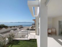 Golfo Aranci - Apartamenty Cormorani