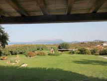 Golfo Aranci - Casa de vacaciones Rosella