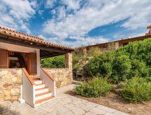 Pittulongu - Maison de vacances BILO CARAIBI 2