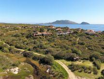 Pittulongu - Appartement Vista Playa