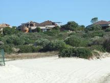 Pittulongu - Apartman Vista Golfo