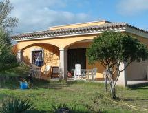Pittulongu - Casa Granito