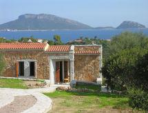 Pittulongu - Casa Pietra