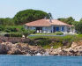 Maison de vacances Miriam, Pittulongu, Eté