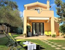 Pittulongu - Vacation House Pellicano