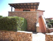 Porto San Paolo - Ferienwohnung Residenze Monte Petrosu