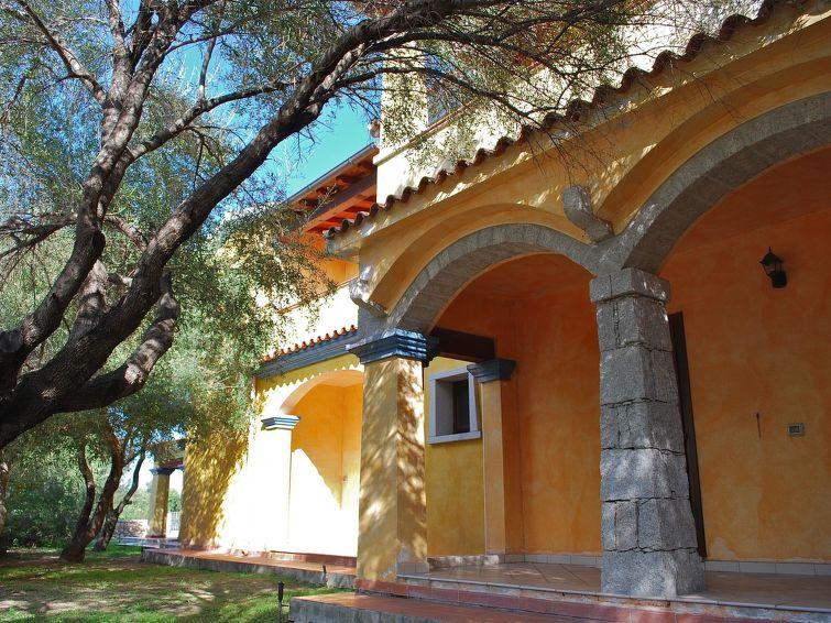 Appartamento residence Oasi Blu a San Teodoro, Italia IT7230.35.2 ...
