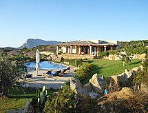 San Teodoro - Dom wakacyjny Lorenzo