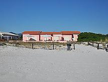 San Teodoro - Dom wakacyjny Cinta