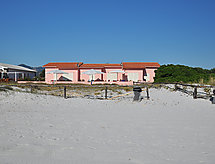 San Teodoro - Maison de vacances Cinta