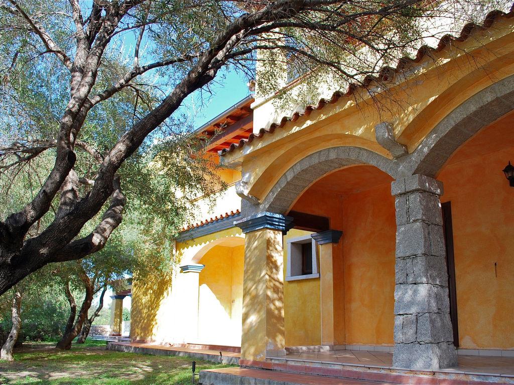 Ferienwohnung Oasi Blu (TEO123) (105489), San Teodoro, Olbia-Tempio, Sardinien, Italien, Bild 6