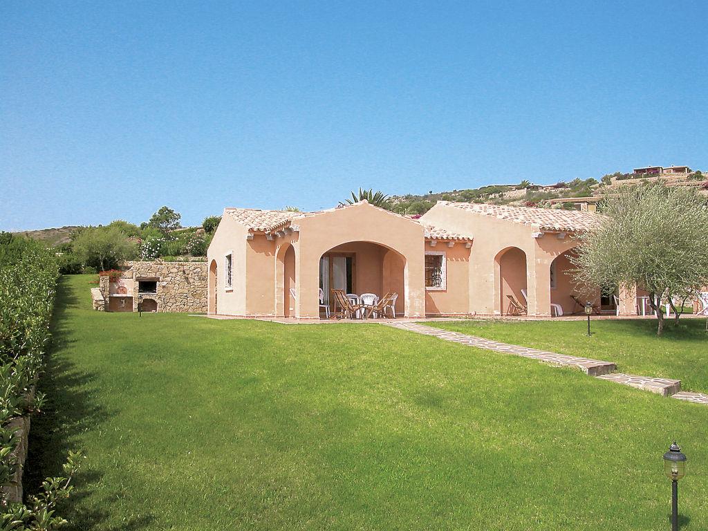 Ferienhaus Costa Caddu (TEO150) (106410), San Teodoro, Olbia-Tempio, Sardinien, Italien, Bild 1