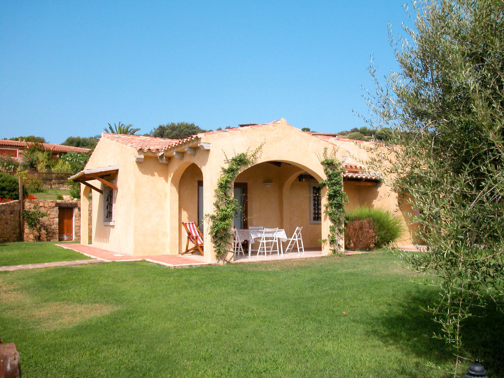 Ferienhaus Costa Caddu (TEO150) (106410), San Teodoro, Olbia-Tempio, Sardinien, Italien, Bild 2