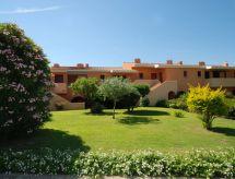San Teodoro - Apartamenty Residence Porto Coda Cavallo