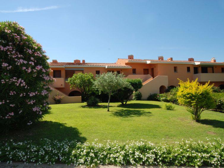 Appartement Residence Porto Coda Cavallo, San Teodoro