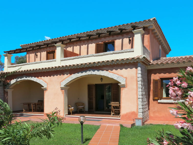 Vecchio Stazzo (TEO200) Apartment in San Teodoro