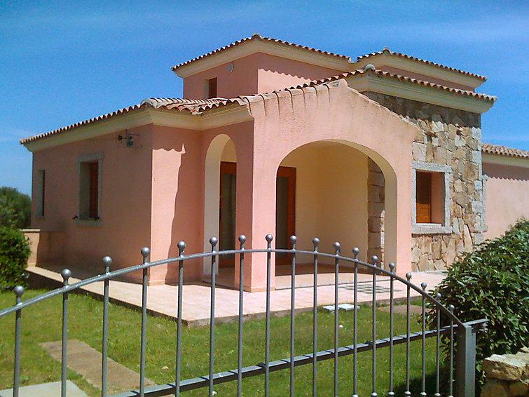 Appartamento Citai Trilo 4 a San Teodoro, Italia IT7230.720.3 ...