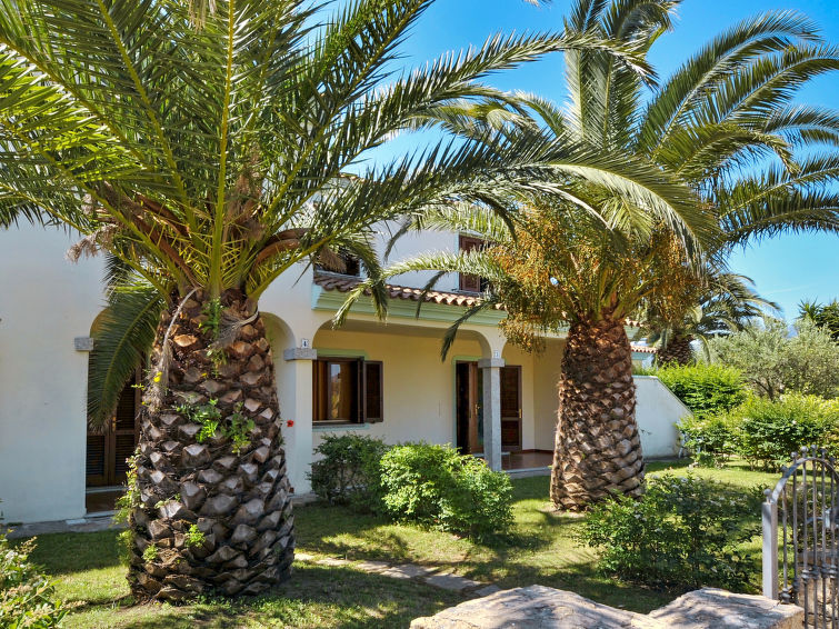 Le Canne (TEO114) Apartment in San Teodoro
