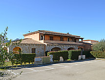 San Teodoro - Lejlighed Il Faro Bilo 4