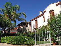 San Teodoro - Apartment Sole Trilo 4