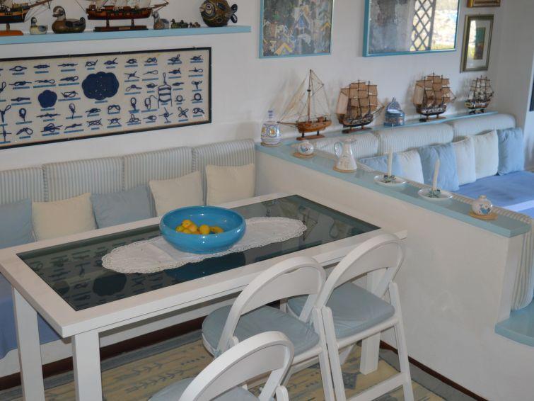 Villa Punta Molara, mare e relax.