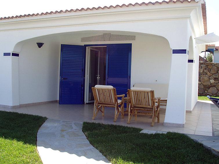 Casa di vacanze Tanaunella