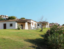 Budoni - Maison de vacances Case Belpoggio (BUD600)