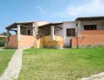 Budoni - Appartement Residenz Borgo Le Logge (BUD109)