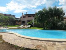 Borgo Le Logge + pool (BUD118)