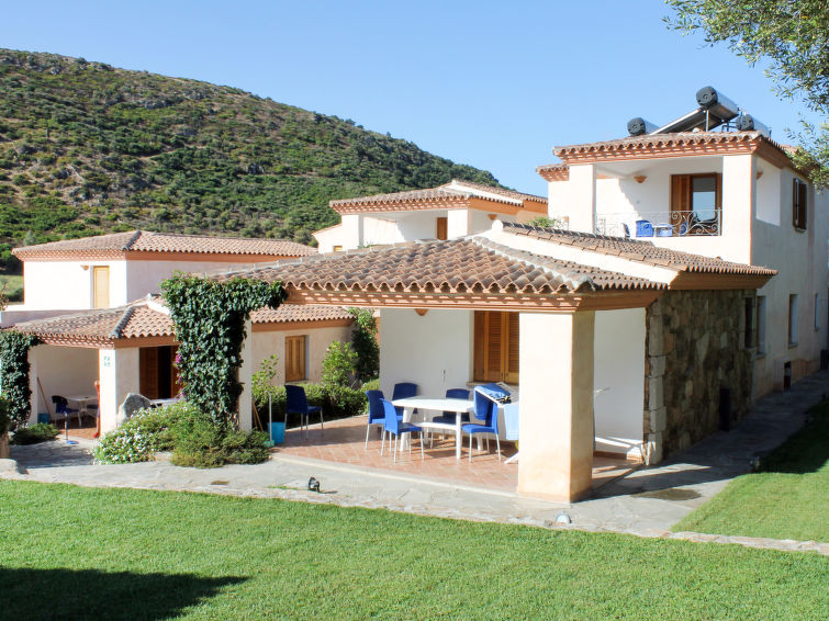 Residence Bouganvillage (BUD250) - Apartment - Budoni