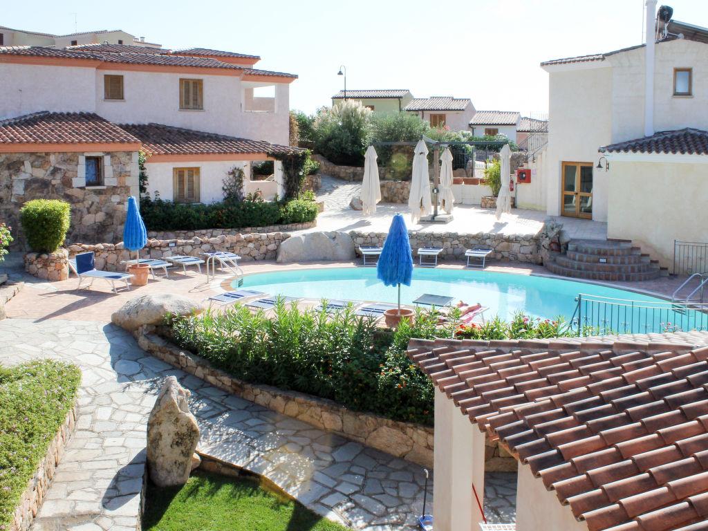 Ferienwohnung Bouganvillage (BUD252) (849088), Budoni, Olbia-Tempio, Sardinien, Italien, Bild 8