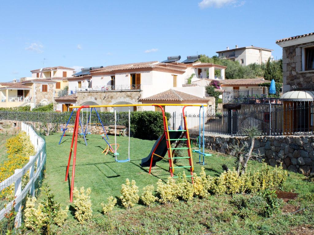Ferienwohnung Bouganvillage (BUD252) (849088), Budoni, Olbia-Tempio, Sardinien, Italien, Bild 11